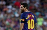 Jadi  Ikon Barcelona, Messi Bakal Dapat Kontrak Seumur Hidup
