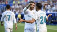 Menang Besar atas Eibar, Ceballos Tetap Soroti Kemampuan '<i>Killing the Game</i>' Real Madrid