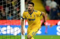 Berawal dari Pjanic, Khedira Bawa Juventus Unggul 4-2