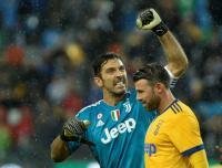 Hasil Pertandingan Liga Italia Semalam: Juventus Menang Besar, Milan Raih Hasil Seri!