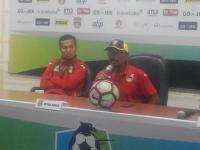 Jamu Borneo FC, Pelatih Mitra Kukar: Tak Ada Instruksi Khusus untuk Pemain