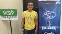 Selamat! Kerap Gagal, Rifat Akhirnya Tembus Indonesian Idol Berkat Grab Street Audition di Banjarmasin