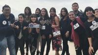 Mengharukan! Penuh Rona Bahagia, Yuk Intip Kumpulan Foto Peserta Street Audition Grab Indonesian Idol 2017