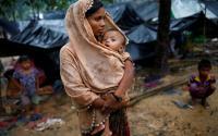 Miris... Demi Bertahan Hidup, Perempuan Rohingya Terpaksa Jual Diri di Kamp Pengungsian