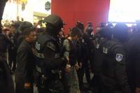 <i>Oalah</i>... Siti Aisyah Menangis dan Sulit Bernapas saat Dibawa ke Lokasi Pembunuhan Kim Jong-nam