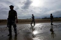 <i>Hmm</i>... Rohingya Makin Merana, Israel Terus Saja Memasok Senjata ke Myanmar