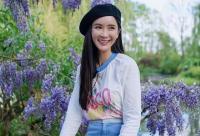 Terlihat Masih seperti Gadis, Ini Rahasia Awet Muda Jamie Chua Sosialita Berusia 44 Tahun