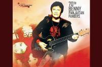 Benny Panjaitan Meninggal Dunia, <i>Yuk</i> Kita Kenang 5 Lagu Fenomenal Panbers
