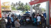 BBM Langka, Angkutan Umum di Mandailing Natal Terancam Tak Beroperasi