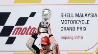 SPORTPEDIA: Bukan Valentino Rossi atau Mick Doohan, Dani Pedrosa Pencetak <i>Fastest Lap</i> di Sirkuit Sepang Malaysia