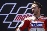 Andrea Dovizioso Gagal Raih Podium di Phillip Island, Beltramo: Mimpinya untuk Juara MotoGP Sudah Sirna