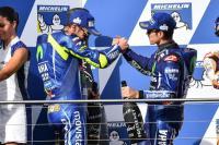 Balapan di Phillip Island, Pengamat MotoGP: Ini Panggungnya Yamaha