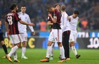 Lukai Pemain Genoa, Bonucci Absen Hadapi Juventus