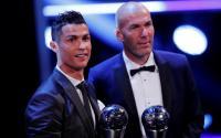 Ronaldo Kembali Sabet Gelar Pemain Terbaik Dunia, Berikut Hasil Lengkap Peraih The Best FIFA 2017