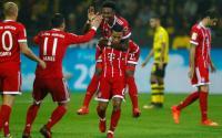 Menangi Der Klassiker, Heynckes Sanjung Habis Performa Bayern
