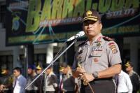 Simpatisan ISIS Ditangkap saat Hendak ke Filipina, Kapolda: Perbatasan Sulut Ma   sih Kondusif