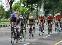 Jelang Porprov Sumatera Selatan 2017, 28 Atlet Sepeda Ambil Bagian
