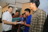 Hary Tanoe: Indonesia Butuh Kampus Fokus ke Pembangunan Desa Lebih Banyak Lagi