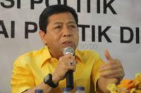 Imigrasi Belum Deteksi Setya Novanto 'Kabur' ke Luar Negeri
