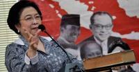 Demokrasi Pancasila Bimbing Megawati Terus Suarakan Perdamaian Dunia