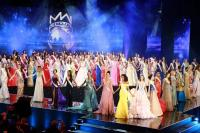 MISS WORLD 2017: Tak Hanya Cantik, Ini Tugas Wajib yang Harus Dijalani Miss World