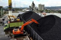 Renuka Targetkan Ekspor 500 Ribu Ton Batu Bara ke India Tahun Depan
