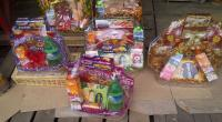 INSPIRASI BISNIS: Sambut Natal dan Tahun Baru, Usaha Parsel Bisa Buat Kantong Tebal