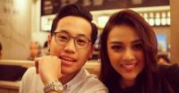 FOTO: Dikabarkan Putus, Intip Pose-Pose Aurel Bareng Pacar