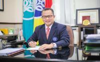 Terpilih Jadi Rektor IPB, Dr Arif Satria Diharapkan Visioner & Inklusif