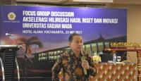Mantap! UGM Raih Penghargaan <i>International Council for Small Business</i>