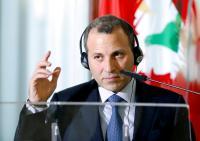 Menlu Gebran Bassil: Israel Akan Kalah Berperang dengan Lebanon