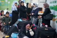 10 Tahun Ditutup, Mesir Buka Kembali Perbatasan dengan Gaza