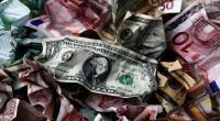 Dolar AS Melemah di Tengah Pembahasan Reformasi Pajak