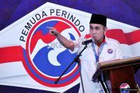 Pemuda Perindo Terus Berimpovisasi dalam Menyuarakan Partai Perindo