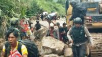 DPR Apresiasi TNI/Polri soal Pembebasan Warga Papua dari KKB