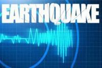 Gempa Bumi Berkekuatan 5,8 SR Guncang Maluku Utara