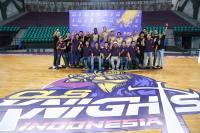CLS Knights Siap Tempur di Laga Perdana ABL 2017-2018