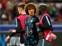 Mourinho Ingin Bawa David Luiz ke Man United