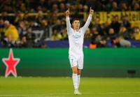 Cristiano Ronaldo Kesal Dikritik Hanya karena Jumlah Gol