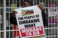 Hari Ini, Partai Penguasa Zimbabwe Gelar Pertemuan untuk Memecat Presiden Mugabe