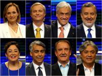 Pilpres Chile, 8 Kandidat Bertarung untuk Gantikan Michelle Bachelet