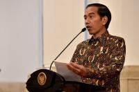 Kejar Investasi dari Timur Tengah, Jokowi: Karena Kita Butuh Keseimbangan