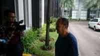Jenguk Setya Novanto Tengah Hari, Pengacara: Selamat Pagi