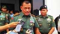 Panglima TNI: Di Indonesia Tidak Boleh Satu Manusia pun Disandera