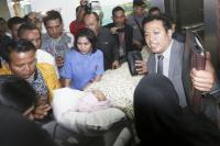 Polda Metro Akan Periksa Setya Novanto untuk Usut Kecelakaan Mobil Vs Tiang Listrik
