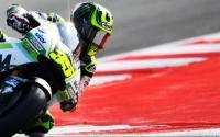 Jajal Motor Honda untuk MotoGP 2018, Crutchlow Girang