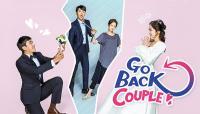 Go Back Couple Usai, Jang Nara & Son Ho Jun Ucapkan Salam Perpisahan