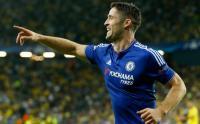 Chelsea Raih Hasil Manis di Liga Inggris, Gary Cahill: Kami Makin <i>Pede</i> Jalani Liga Champions