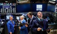 Rencana <i>Merger</i> Marvell Technology Bawa Wall Street Menguat