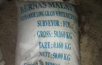 Polisi Sita 36 Ton Beras Diduga Ilegal di Perbatasan Indonesia-Malaysia